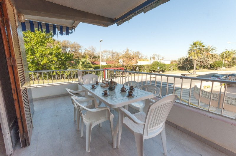"Mlf Vt 2019 05 10 69 De Voedseltuin: Villa ""Vescomte"" For 7 Guests In Oliva, València"
