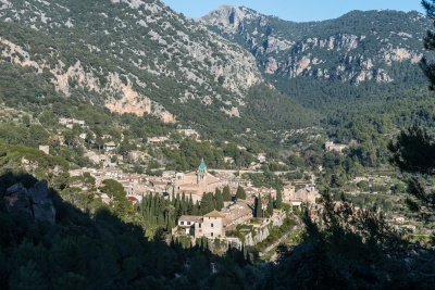 Valldemossa Cartuja